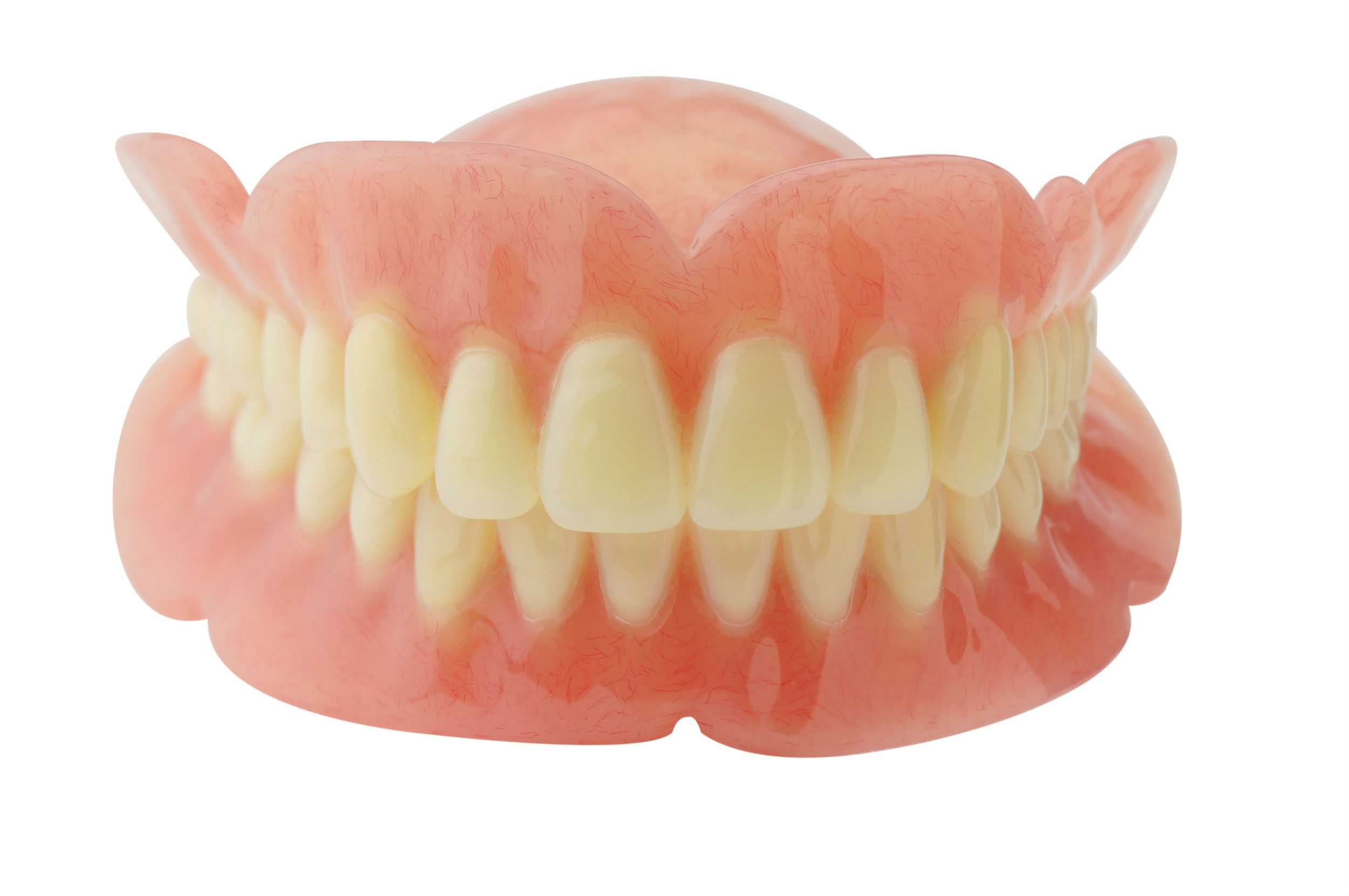 Immediate Denture